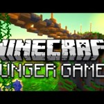 Minecraft: Hunger Games Survival on SG3 – Quite Enchanting
