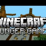 Minecraft: Hunger Games Survival w/ CaptainSparklez – Legolas