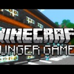 Minecraft: Hunger Games Survival w/ CaptainSparklez – Mega Map Part 1