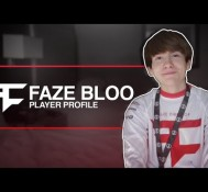 Player Profile: FaZe Bloo