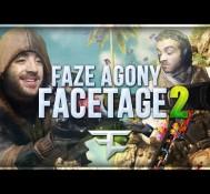 FaZe Agony: FaceTage #2 (Multi-CoD)
