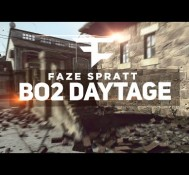 FaZe Spratt: Black Ops 2 Daytage by FaZe Barker