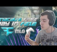 Macau's First Day in FaZe (Stream Highlights)