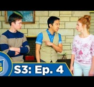 Video Game High School – Season 3: Episode 4
