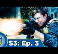 Video Game High School – Season 3: Episode 3