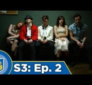 Video Game High School – Season 3: Episode 2