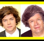 ONE DIRECTION GREW UP!? (Bomb Dot Com)