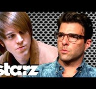 MY TV SHOW *TRAILER*! (with ZACHARY QUINTO & CHRIS MOORE)