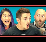 YouTubers React to Don't Hug Me I'm Scared 2 – TIME