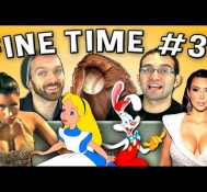 KIDS REACT WINS, DISNEY MOVIES, NEW SPOILER RECAP, AND MORE! (Fine Time #31)
