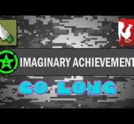 Imaginary Achievements – Go Long