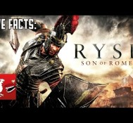 Five Facts – Ryse: Son of Rome