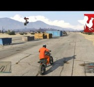 Things to do in GTA V – Skee Ball