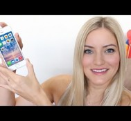Giving away my iPhone!