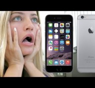 iPhone 6 reactions!