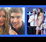 Teen Choice Awards Craziness!
