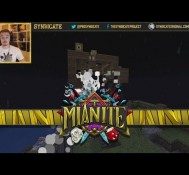 Minecraft: Mianite – Jericho's Goobye, Archery Competition & The Great Scream! [67]