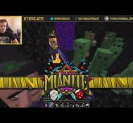 Minecraft: Mianite – THE ULTIMATE MOB FIGHTING CHAMPION! [65]