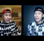 "Do All Asians Look Alike? ""I'm Not Him""- Jin & Traphik"
