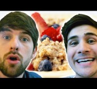 BREAKFAST TIME WITH SMOSH