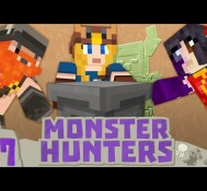 Minecraft – Into the Stronghold – Monster Hunters 17 (Finale)