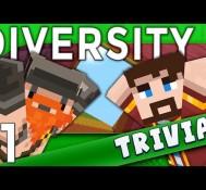 Minecraft – Diversity 2 – Les Quizerables (Trivia)