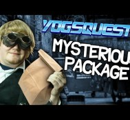 YogsQuest 2 – Episode 16 – Mysterious Package