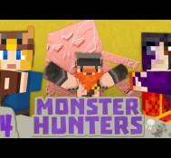 Minecraft – Mother Huggers – Monster Hunters 14