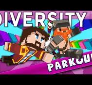 Minecraft – Diversity 2 – Worst One First (Parkour)