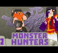 Minecraft – Song For Kim – Monster Hunters 12