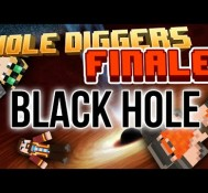 Minecraft – Black Hole – Hole Diggers 62 (Finale)