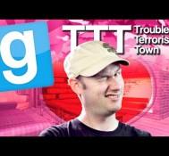 GMod TTT – Sips' Seduction Technique (Garry's Mod Trouble In Terrorist Town)