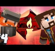 Minecraft – L'Brour Mansion Part 4 – ABCDEATH