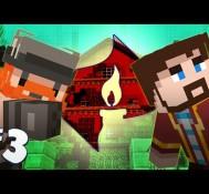 Minecraft – L'Brour Mansion Part 3 – Simon's Man Voice