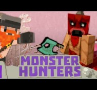 Minecraft – Minoshroom – Monster Hunters 7