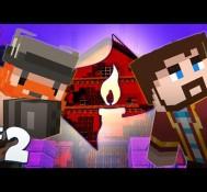 Minecraft – L'Brour Mansion Part 2 – Mirror, Mirror
