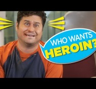 You have GOT to Try Heroin