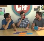 Jake & Amir and Penis-Shaped Nipples – CH Comment Show