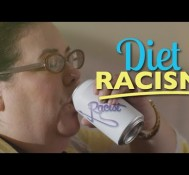 Kinda Racist? Try Diet Racism!