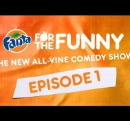 Fanta For The Funny / Episode 1