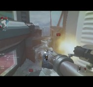 EPIC ADVANCED WARFARE KILL! (Epic COD AW KILL)