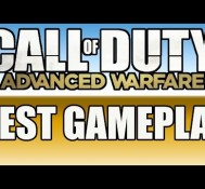 BEST ADVANCED WARFARE MULTIPLAYER GAMEPLAY! (COD AW EPIC GAMEPLAY)