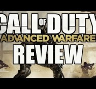 COD ADVANCED WARFARE REVIEW (Call of Duty Advanced Warfare Review)