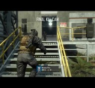 EPIC FINAL KILL CAM! (Call of Duty Black Ops II)