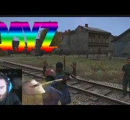 TRICKY GYPSY! (DayZ Standalone Lets Play Part 19)