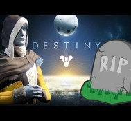 DESTINY = DEAD? (Sniper + Hand Cannon Destiny Gameplay)
