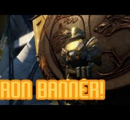 Destiny IRON BANNER Gameplay – Legendary Engram (Destiny Iron Banner Tournament)