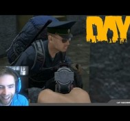 DAYZ KILL STREAK! (DayZ PvP)