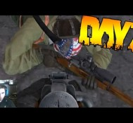 DAYZ SNIPER REVENGE! Surviving the Zombie Apocalypse #13 (DayZ Gameplay)