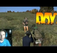 """INTERVIEW ME"" – DayZ Roleplay as MailLady (DayZ Gameplay #12)"